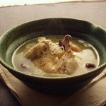 サンゲタン参鶏湯